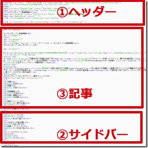 SIRIUSレビュー 付属テンプレートのSEO性能を徹底チェック!!