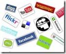 ブログにソーシャルメディアボタンを設置して、SMO対策を強化!!
