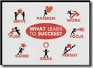 成功者だけが知る8つの秘密