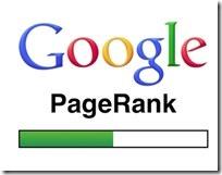 Googleページランクの更新がストップ